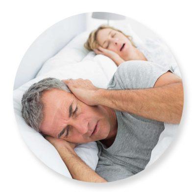 Cómo dejar de roncar?